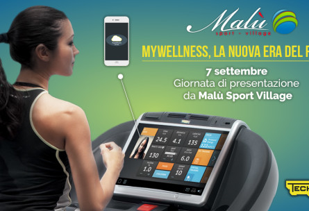 Mywellness - Malù Sport Village